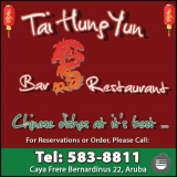 Tai Hung Yun Bar & Restaurant