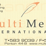 Multi Media International N.V.