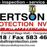 Robertson Fire Protection