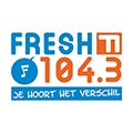 Fresh FM - 104.3 FM (Office)